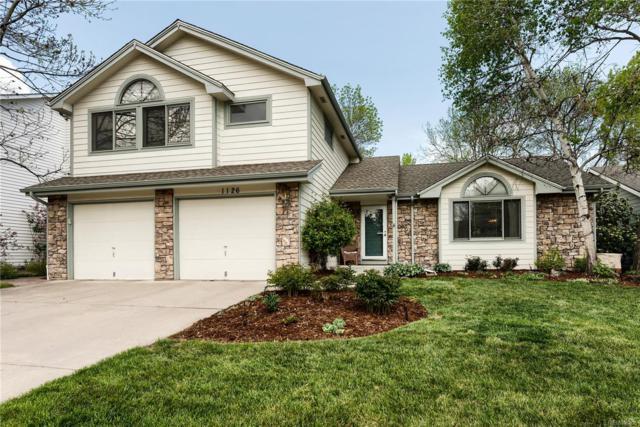 1126 Sawtooth Oak Court, Fort Collins, CO 80525 (MLS #3644626) :: 8z Real Estate