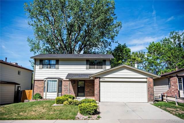 10555 Garrison Street, Westminster, CO 80021 (#3644646) :: Bring Home Denver with Keller Williams Downtown Realty LLC