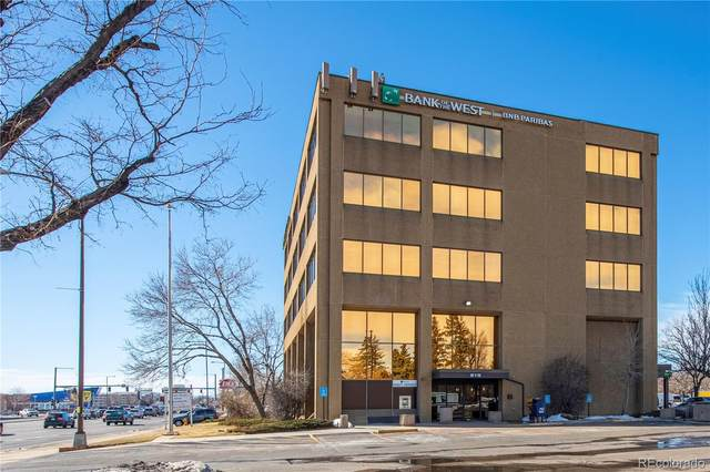215 S Wadsworth Boulevard #100, Lakewood, CO 80226 (#3644925) :: Re/Max Structure