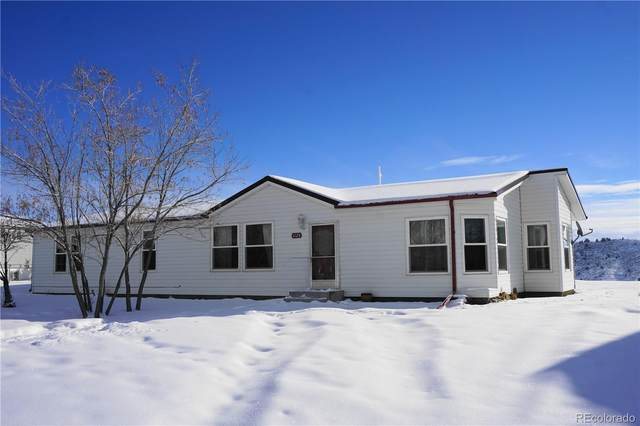1124 Mark Circle, Meeker, CO 81641 (MLS #3645075) :: The Sam Biller Home Team