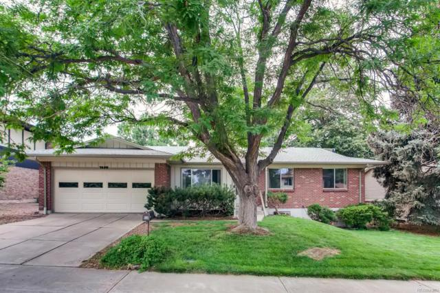 7490 E Columbia Place, Denver, CO 80231 (#3645115) :: The Heyl Group at Keller Williams