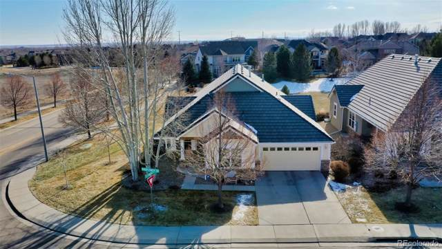 703 Windflower Drive, Longmont, CO 80504 (#3645180) :: The Dixon Group