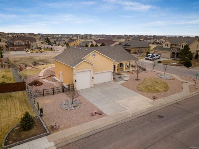 10803 Glen Canyon Drive, Peyton, CO 80831 (#3645298) :: The DeGrood Team