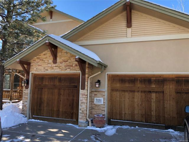 7131 Havenwood Drive, Castle Pines, CO 80108 (#3645851) :: Group 46:10 - Denver