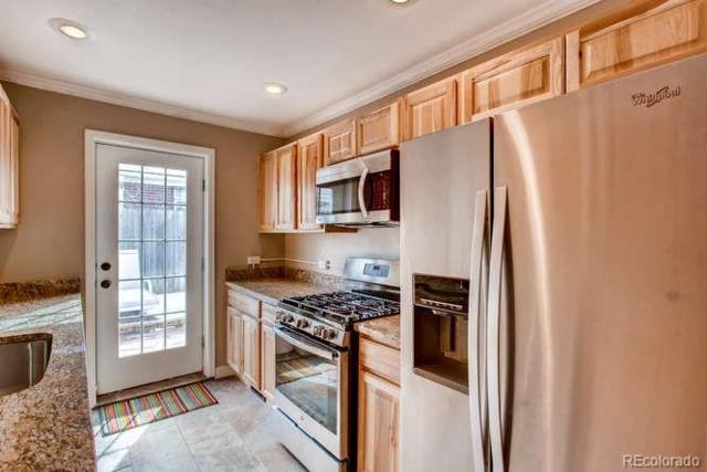 1307 Del Mar Parkway, Aurora, CO 80010 (MLS #3645861) :: 8z Real Estate