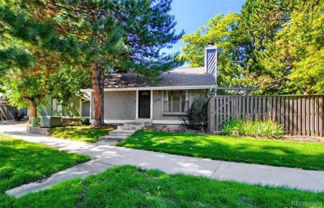 10221 E Peakview Avenue, Englewood, CO 80111 (#3645888) :: Wisdom Real Estate