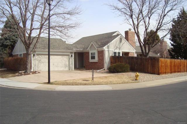 5275 S Cody Street, Littleton, CO 80123 (#3646070) :: Colorado Home Finder Realty