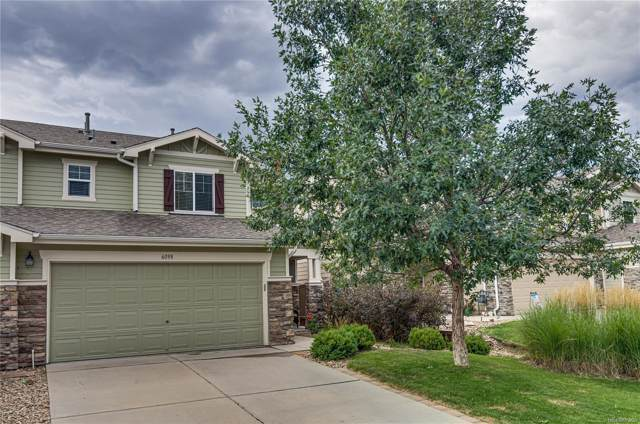 6098 Raleigh Circle, Castle Rock, CO 80104 (#3646082) :: Arnie Stein Team | RE/MAX Masters Millennium