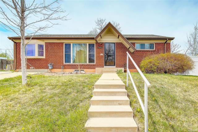 10463 Marion Way, Northglenn, CO 80233 (#3646237) :: Wisdom Real Estate