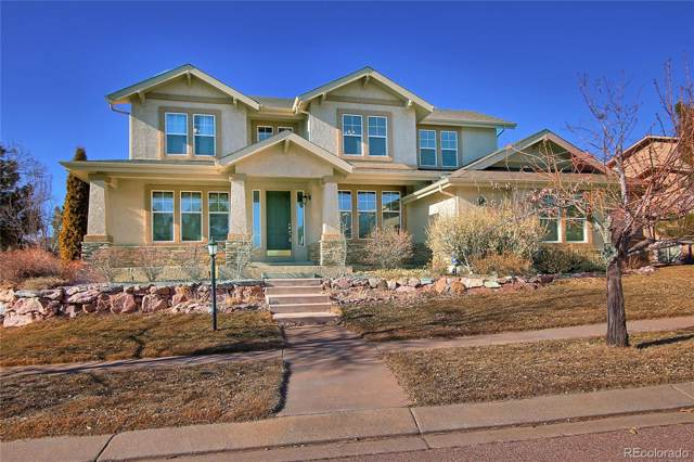 2559 Willow Glen Drive, Colorado Springs, CO 80920 (MLS #3646741) :: 8z Real Estate