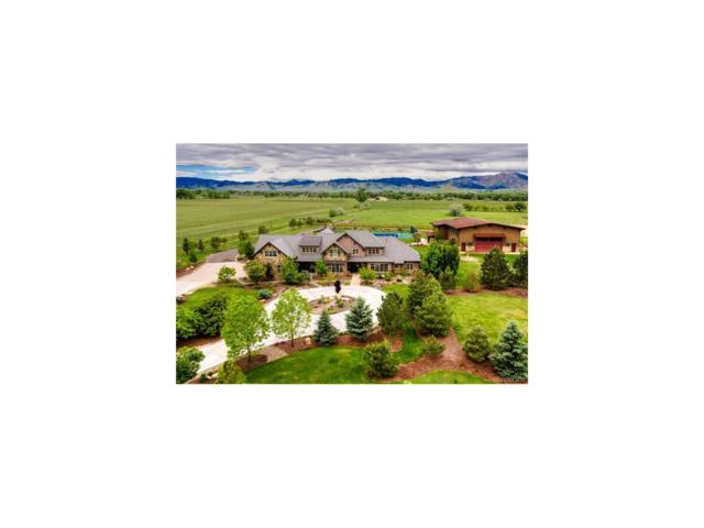 7431 N 73rd Street, Longmont, CO 80503 (MLS #3646751) :: 8z Real Estate