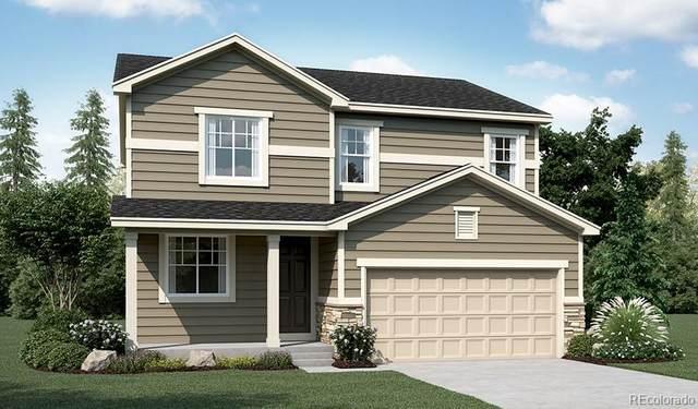 2985 Bridal Veil Falls Court, Loveland, CO 80538 (#3647222) :: Mile High Luxury Real Estate