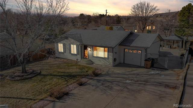 7965 Webster Way, Arvada, CO 80003 (#3647391) :: The Colorado Foothills Team | Berkshire Hathaway Elevated Living Real Estate