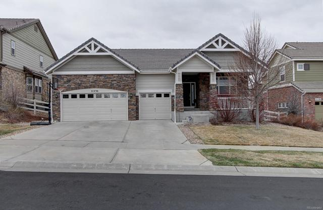 21236 E Eastman Avenue, Aurora, CO 80013 (#3647509) :: The Peak Properties Group