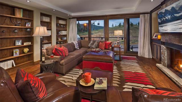 2250 Apres Ski Way R-507, Steamboat Springs, CO 80487 (#3647643) :: Colorado Home Finder Realty