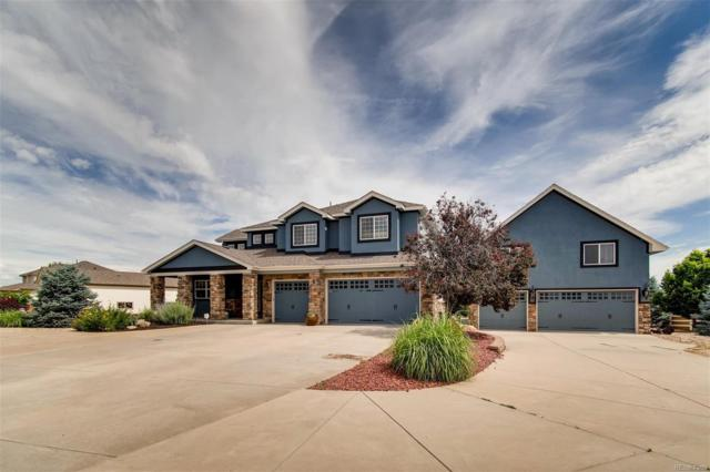 6425 E 162nd Drive, Brighton, CO 80602 (MLS #3647877) :: Kittle Real Estate