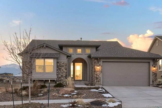 9178 Sunstone Drive, Colorado Springs, CO 80924 (MLS #3647963) :: 8z Real Estate