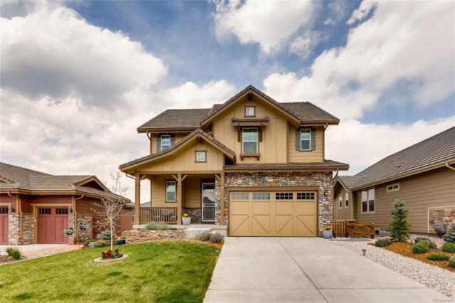 15745 Red Deer Drive, Morrison, CO 80465 (MLS #3648265) :: 8z Real Estate