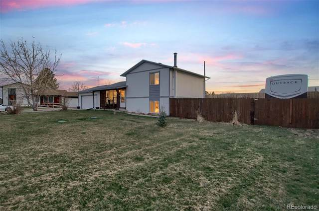 34099 Overland Loop, Elizabeth, CO 80107 (#3648301) :: The Healey Group
