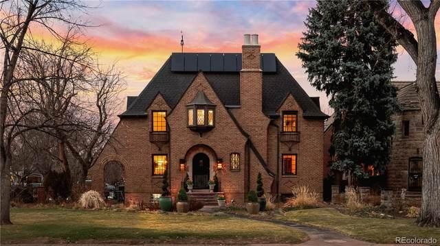 6401 Montview Boulevard, Denver, CO 80207 (#3648305) :: Wisdom Real Estate