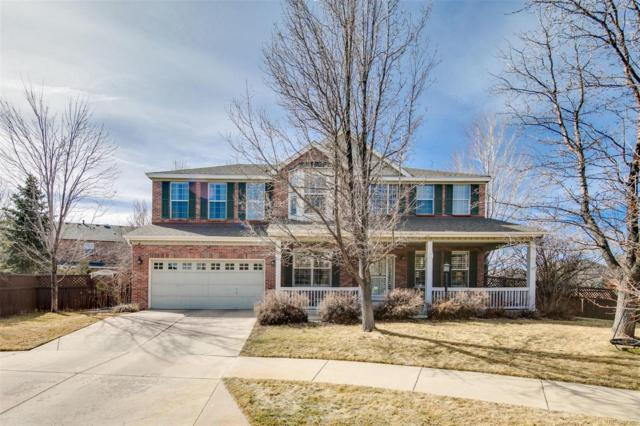 7308 E Maple Avenue, Denver, CO 80230 (#3648423) :: The Pete Cook Home Group