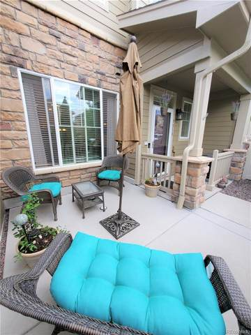 5518 W 72nd Drive, Arvada, CO 80003 (#3648885) :: The Dixon Group