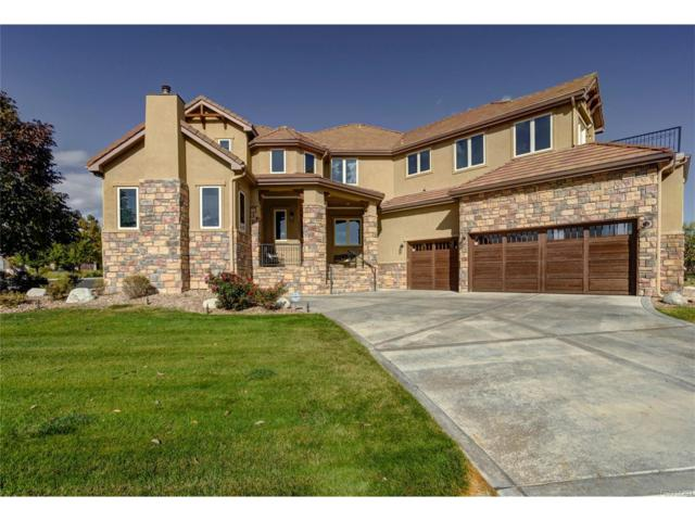 15501 Fairway Drive, Commerce City, CO 80022 (MLS #3649306) :: 8z Real Estate