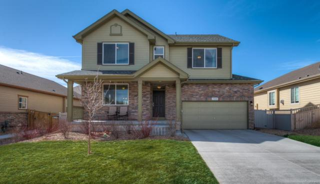 19488 E 62nd Avenue, Aurora, CO 80019 (#3649398) :: The Pete Cook Home Group