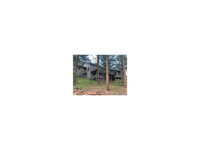 29107 Clover Lane, Evergreen, CO 80439 (MLS #3649450) :: 8z Real Estate