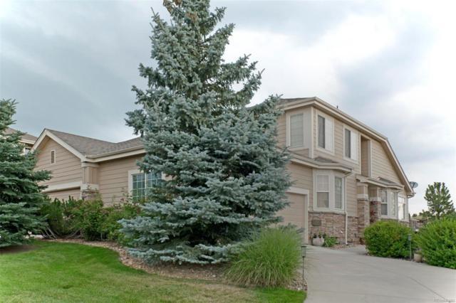 1446 Pineridge Lane, Castle Pines, CO 80108 (#3649837) :: HomeSmart Realty Group