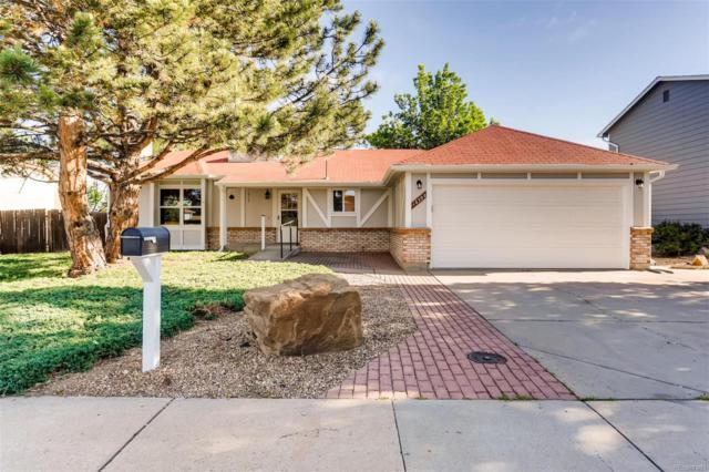 16993 E Ithaca Circle, Aurora, CO 80013 (#3649906) :: The Heyl Group at Keller Williams