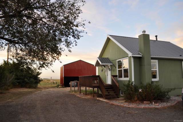7070 County Road 37, Fort Lupton, CO 80621 (#3650279) :: HomePopper