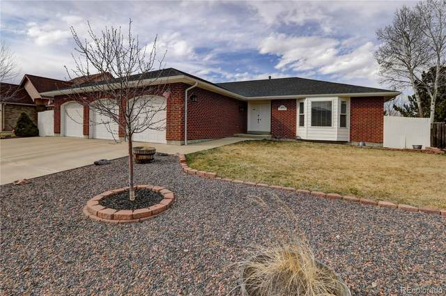 1010 S Fulton Avenue, Fort Lupton, CO 80621 (#3650709) :: RazrGroup