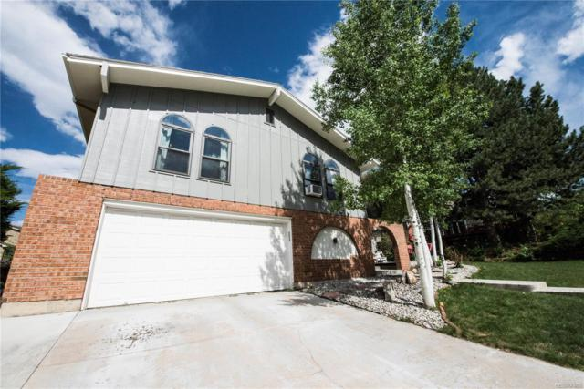 3944 S Willow Way, Denver, CO 80237 (#3650764) :: Bring Home Denver with Keller Williams Downtown Realty LLC