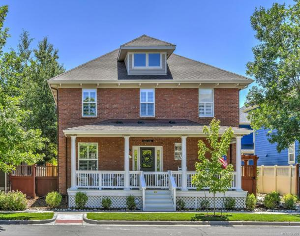 4282 W 117th Court, Westminster, CO 80031 (#3650919) :: The DeGrood Team