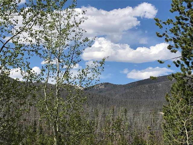 County Road 471, Grand Lake, CO 80447 (#3650955) :: The DeGrood Team