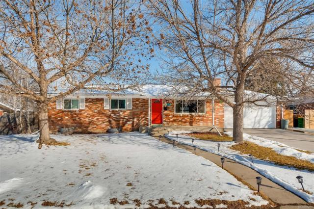 7132 S Platte Canyon Drive, Littleton, CO 80128 (#3651761) :: The Heyl Group at Keller Williams
