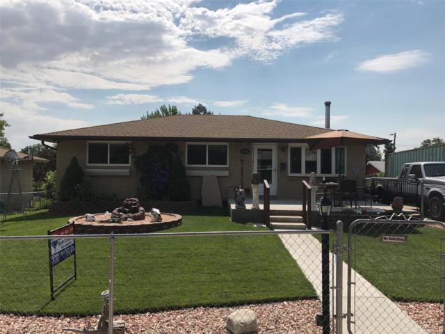 5086 S Linden Drive, Englewood, CO 80110 (#3651959) :: The City and Mountains Group