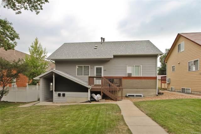 213 Bowen Street, Longmont, CO 80501 (MLS #3652186) :: 8z Real Estate