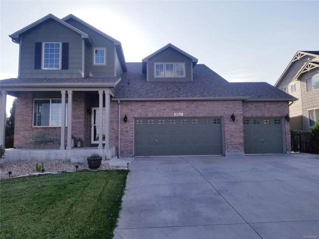 13025 Newport Street, Thornton, CO 80602 (MLS #3652254) :: Bliss Realty Group