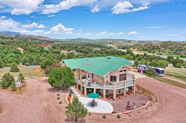 15645 Rancho Pavo Drive, Colorado Springs, CO 80926 (#3652284) :: Wisdom Real Estate