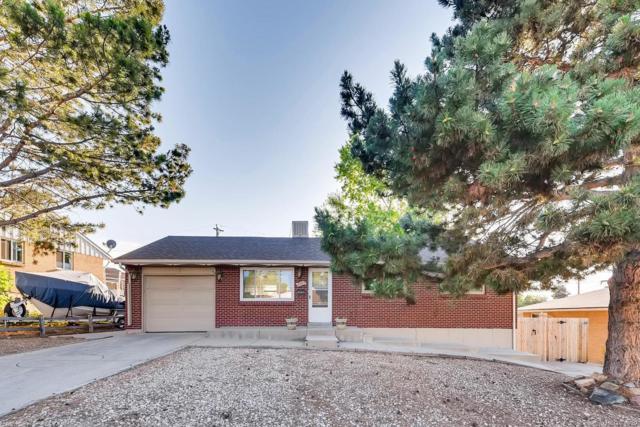 8363 Navajo Street, Denver, CO 80221 (MLS #3652285) :: 8z Real Estate