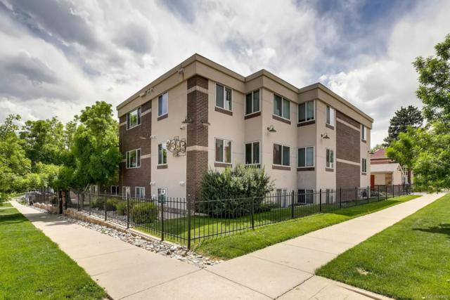 2345 Clay Street #101, Denver, CO 80211 (#3652301) :: The Pete Cook Home Group