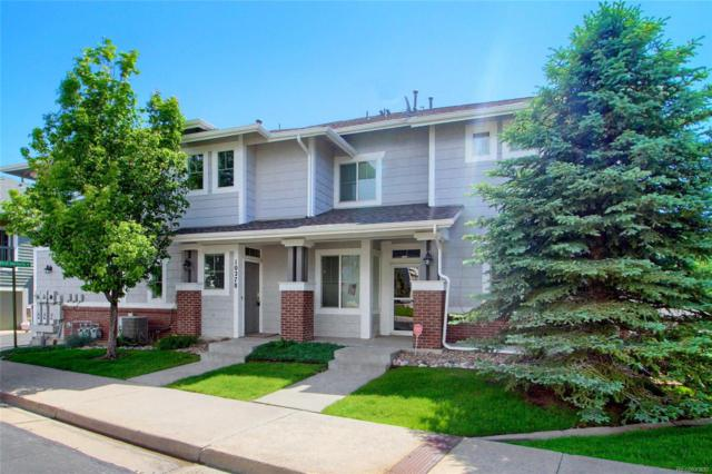 10278 Sedge Grass Way, Highlands Ranch, CO 80129 (#3652958) :: Bring Home Denver with Keller Williams Downtown Realty LLC