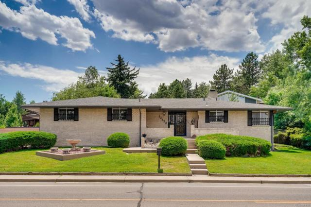 12122 W 32nd Avenue, Wheat Ridge, CO 80033 (#3653409) :: The Heyl Group at Keller Williams