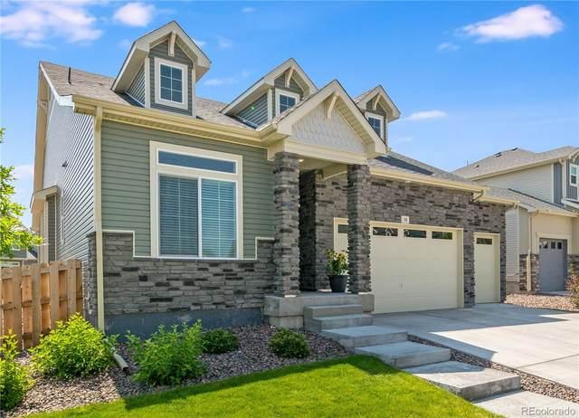 58 S Oak Hill Court, Aurora, CO 80018 (#3653553) :: Berkshire Hathaway HomeServices Innovative Real Estate