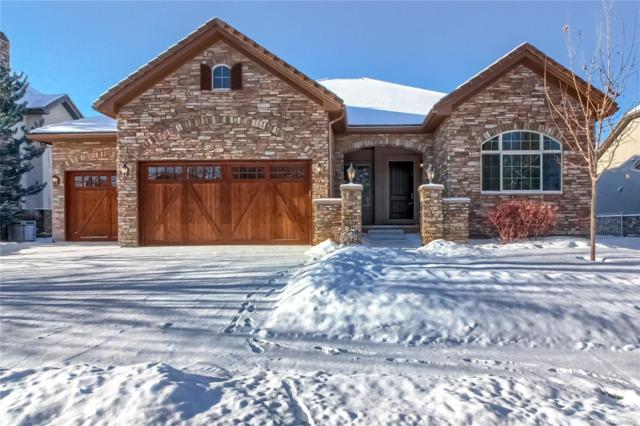 21242 E Saddle Rock Lane, Aurora, CO 80016 (MLS #3653569) :: Bliss Realty Group