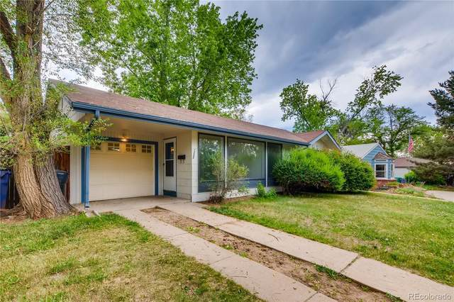 1255 S Grape Street, Denver, CO 80246 (MLS #3653686) :: 8z Real Estate