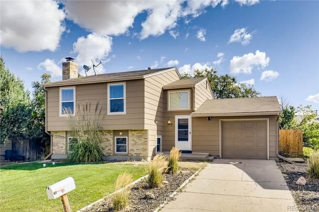240 Mckinley Drive, Bennett, CO 80102 (MLS #3653927) :: Neuhaus Real Estate, Inc.