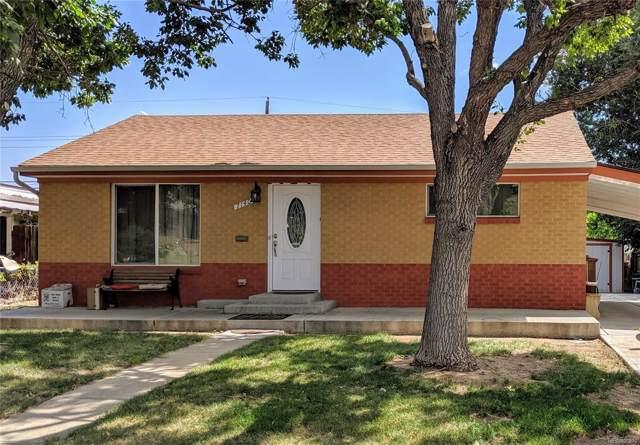 7140 Larsh Drive, Denver, CO 80221 (MLS #3654184) :: 8z Real Estate